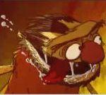 vidéo jurannessic annecy 2002 film animation cinéma préhistoire caverne homme femme dessin animé