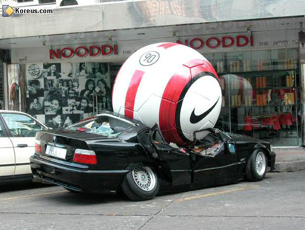 nike footballs