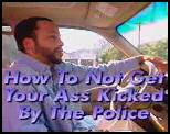 vidéo How To Not Get Your Ass Kicked By The Police Chris Rock Show