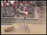 vidéo moto gp chute crash gamelle accident