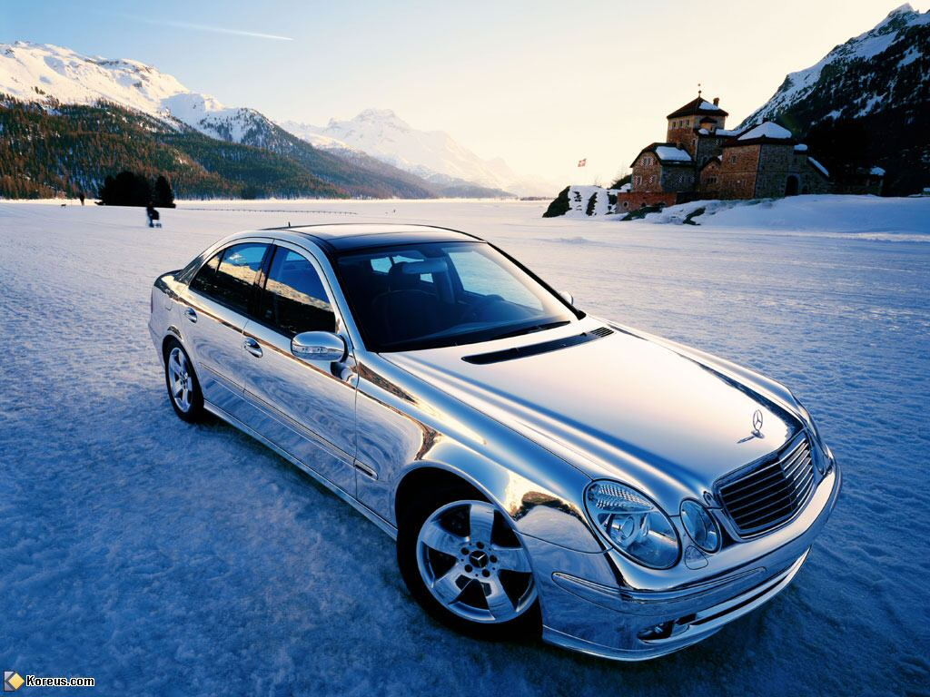 COCHES Y MAS COCHES Mercedes-tuning2