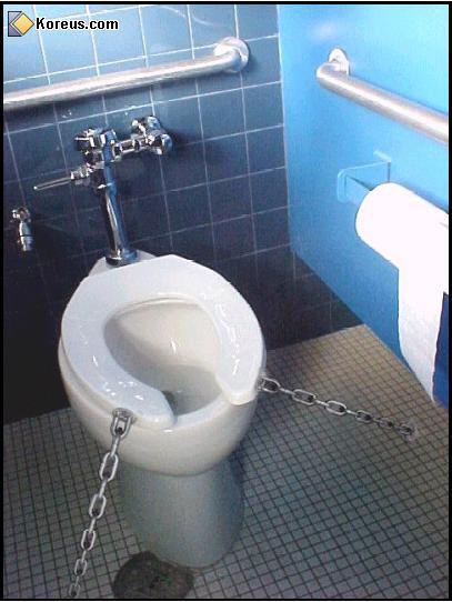 image rire si�ge toilette chaine humour insolite